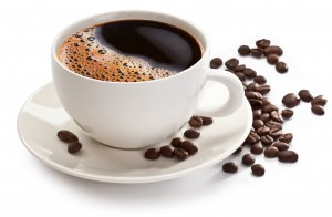 Don't Drink Coffee - For Good Skin