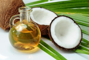 Facts and Myths About Moisturizers - Coconut Oil