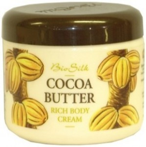 Facts and Myths About Moisturizers - Cocoa Butter