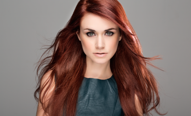 How to Pick the Right Hair Color - Salon Price Lady