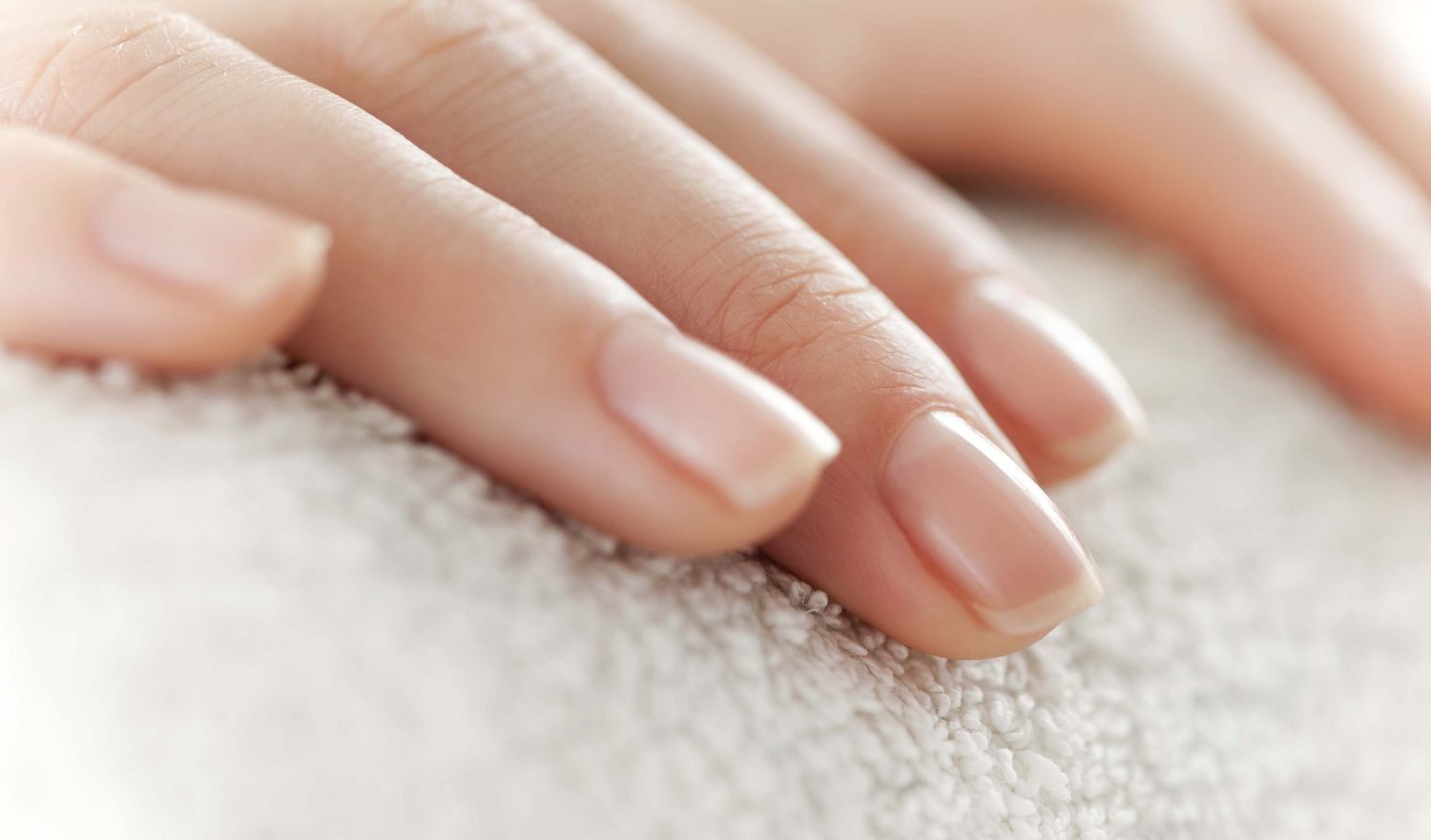 10 home remedies for shiny nails