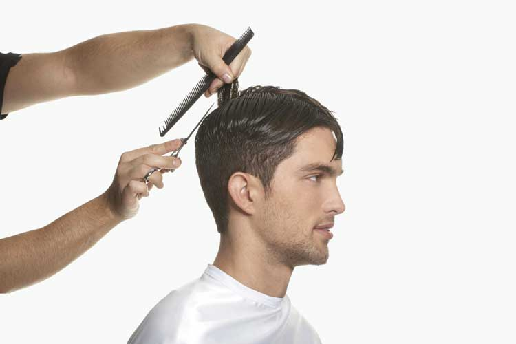 Battle of hair salons great clips vs fantastic sams for Action clips grooming salon