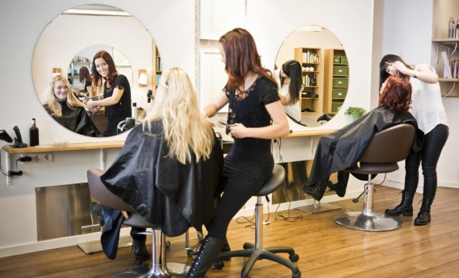 What women are looking for in a hair salon salon price lady for 101 beauty salon