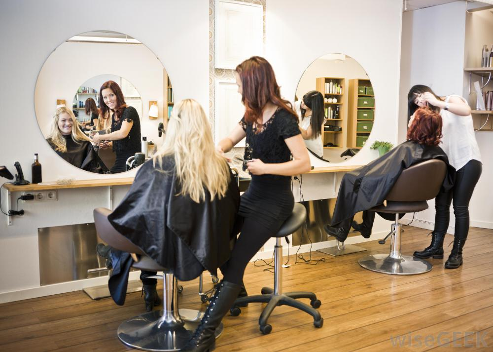 What women are looking for in a hair salon salon price lady for About beauty salon