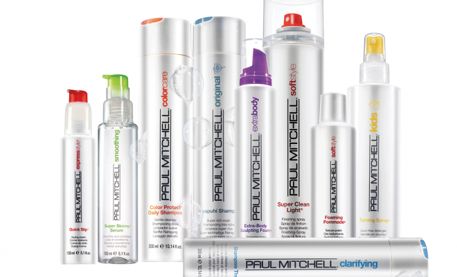 Paul mitchell salon revolutionizes hair care salon price for A paul mitchell salon