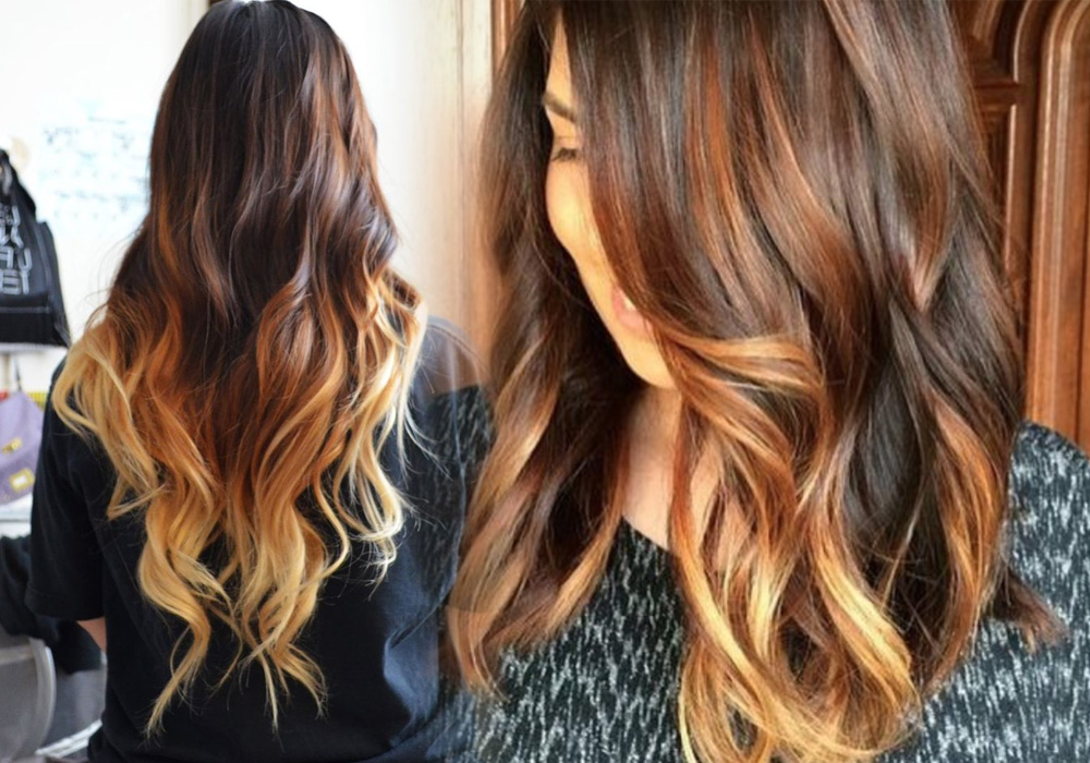 Balayage Ecaille or Ombre Which One Suits Me Best? - Salon Price Lady