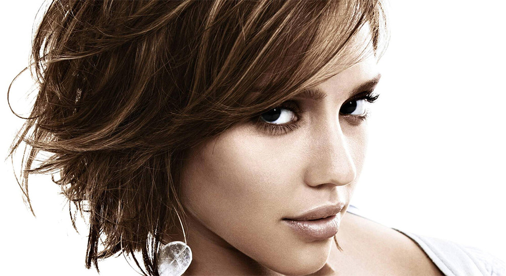 How To Style Your Short Hair Salon Price Lady