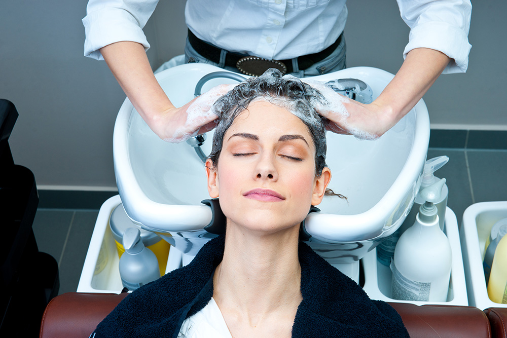 Getting To The Bottom Of Deep Conditioning Treatments Salon Price Lady