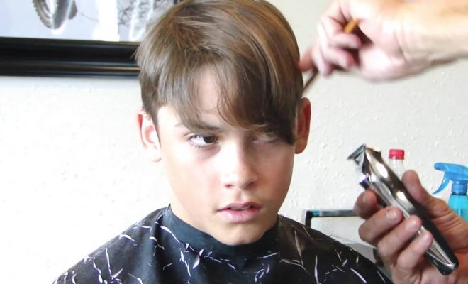 Things To Look For In A Kiddie Salon