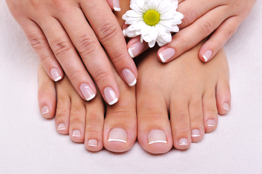 What are the Benefits of Getting Manicures and Pedicures? - Salon ...